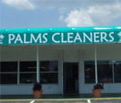 Palms Cleaners